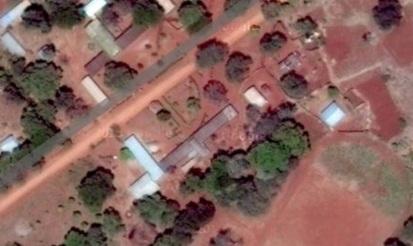Magwero satellite