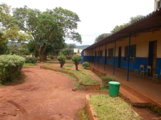 magwero main building