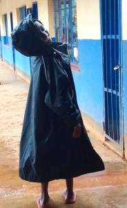 Ketty at Magwero